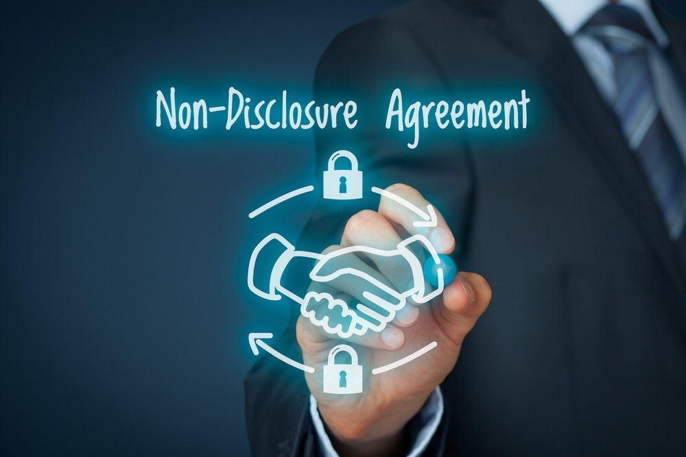 Non-Disclosure Agreements How Drafting  Enforcing an NDA Can
