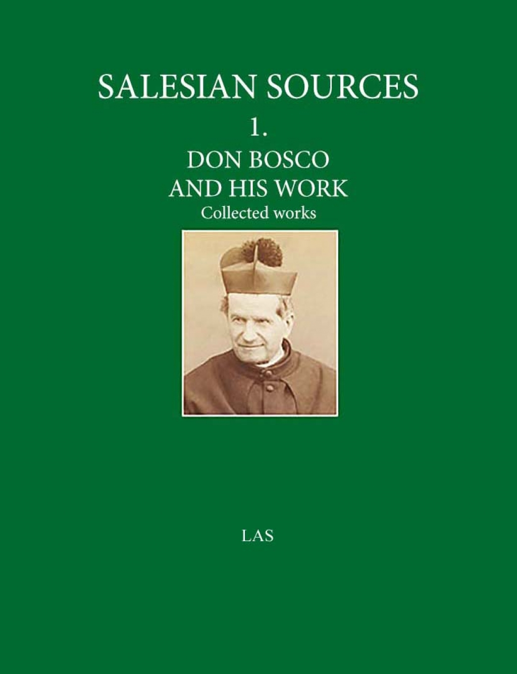 Libros De Don Bosco Salesian Sources Fonti Salesiane