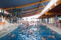 Wonnemar ingolstadt eintrittspreise  Schwimmbad und Saunen