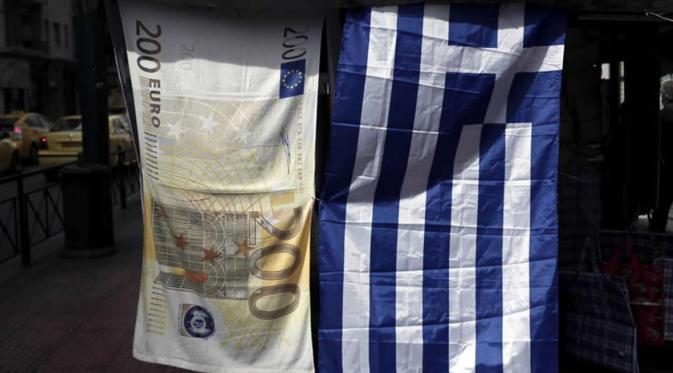 Menimbang Dampak Krisis Yunani