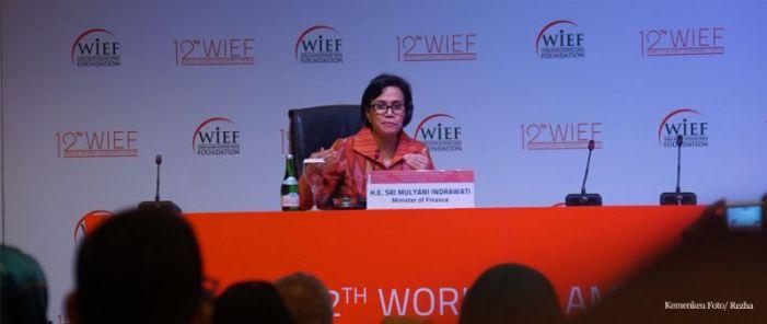 Jadi Platform Strategis, WIEF ke-12 Hasilkan Sejumlah Rekomendasi Penting