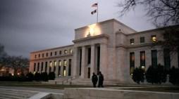 Spekulasi Kenaikan Fed Rate Kembali Mencuat