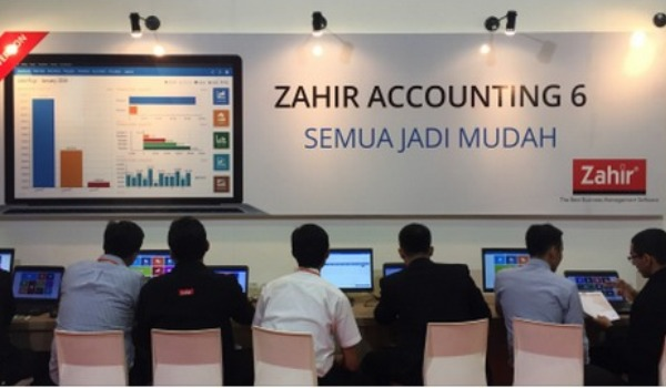 Aplikasi Pawoon Gabung Zahir Connected Apps