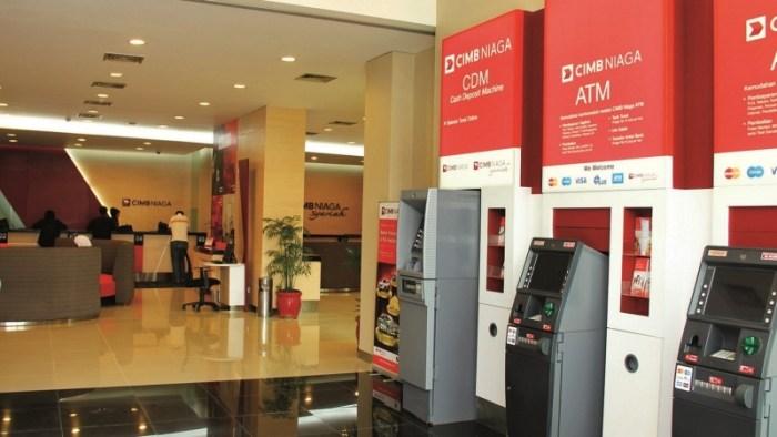 Tahun Ini, CIMB Niaga Syariah Andalkan Consumer Banking