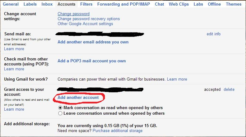 open multiple gmail accounts simultaneously
