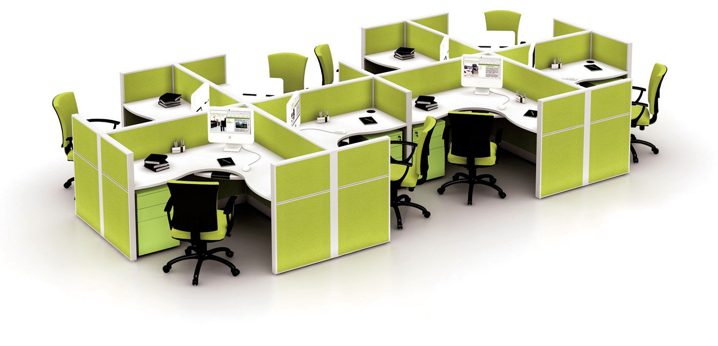 Workstation Furniture Modular Workstation Furniture Modular Office Workstations