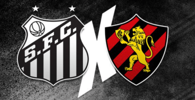 Ao vivo – Santos x Sport Recife – Campeonato Brasileiro 2018 - InfoDiretas