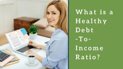 What is Debt-To-Income Ratio? - Information Glue