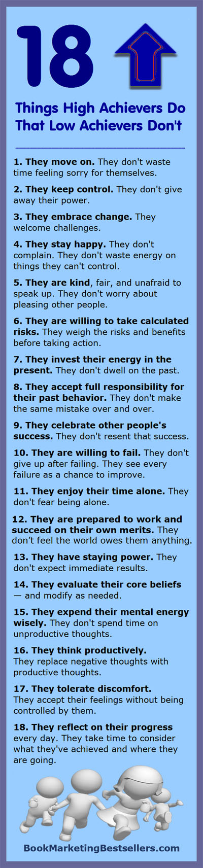 What Mentally Strong People Actually Do