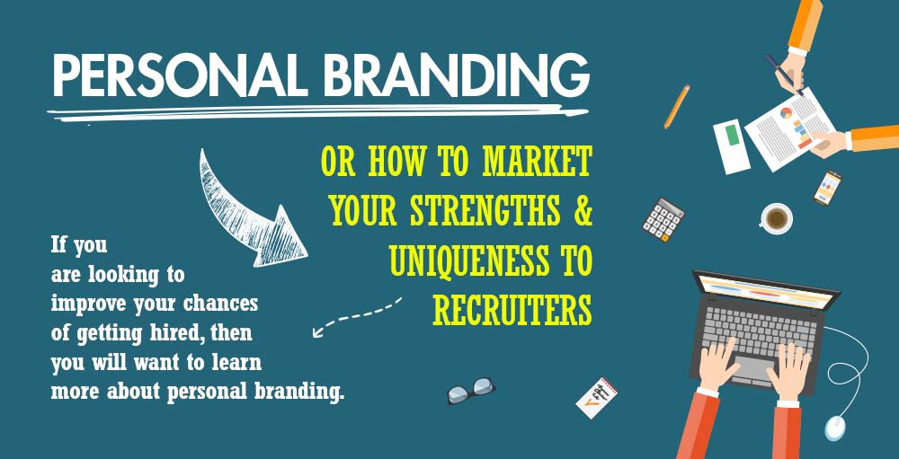 Home Improvement Builders What Is Personal Branding? [infographic]