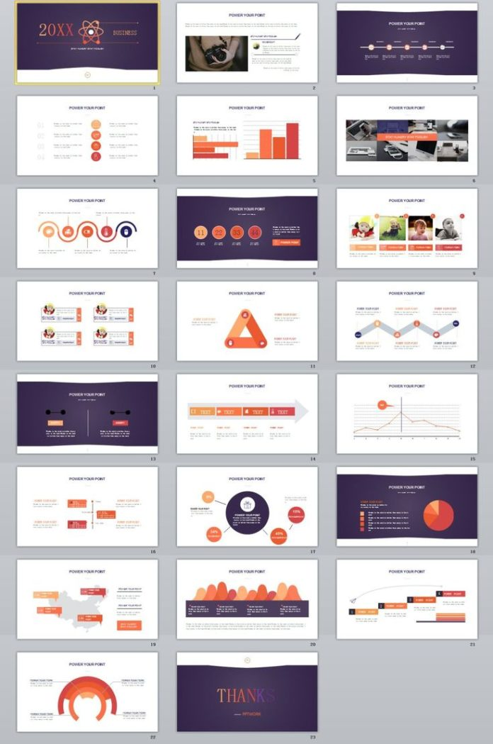 Business infographic  23+ Best business infographic Keynote