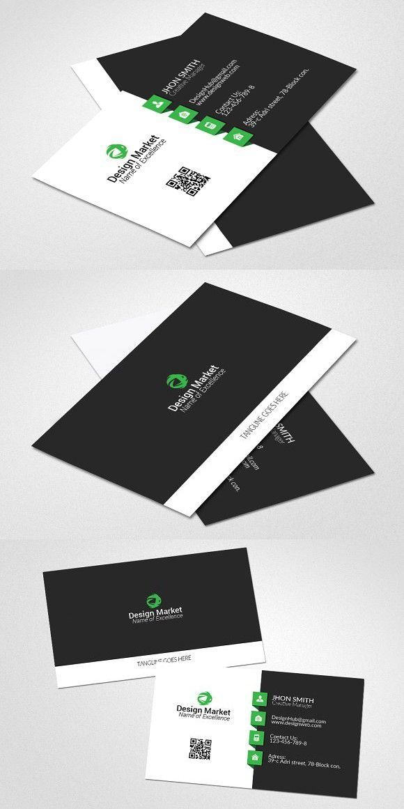 Medical infographic  Medical infographic  Business Card Template