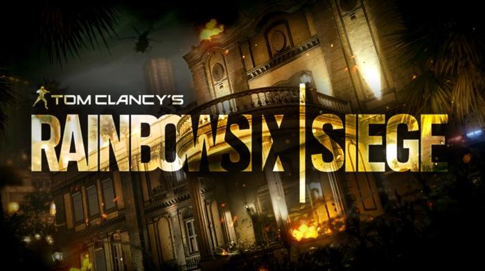 Live Wallpaper For Iphone Cydia Le Jeu Quot Tom Clancy S Rainbow Six Siege Quot Gratuit Sur Ps4