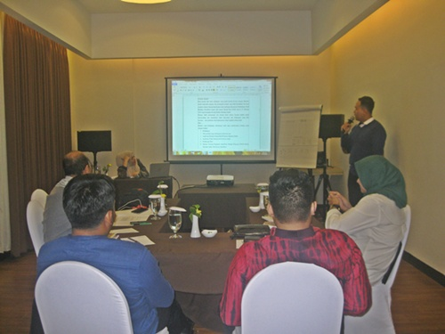 Ingin Ikutan Private Workshop Master of Ceremony (MC) & Protokoler Di Surabaya