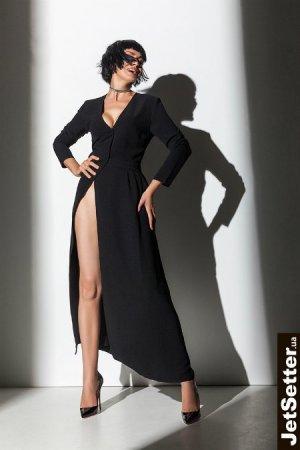 Ольга Сумская к собственному 50-летию снялась в откровенной фотосессии. ФОТО