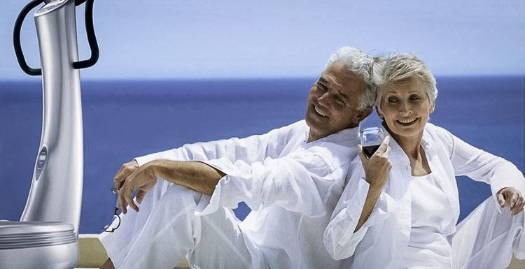 Фитнес-блог: что едят долгожители