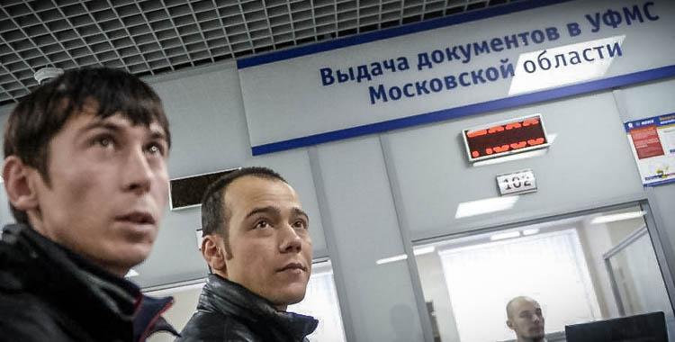 Путин разрешил выдворять из России работающих не по профессии мигрантов