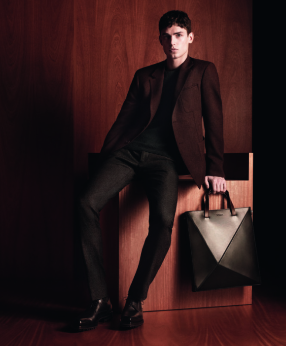 Major Model Brasil Arthur G Z Zegna 02