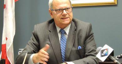 Le député Michel Matte veut encourager les initiatives pour mieux vivre après un acte criminel