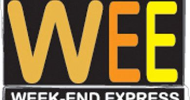 Week-end express