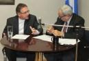 Problème des urgences et de la répartition des médecins : Michel Matte voudrait diviser Portneuf en deux sous-territoires