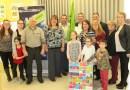 Saint-Léonard devient Municipalité amie des enfants