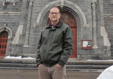 Saint-Raymond accueille son nouveau pasteur