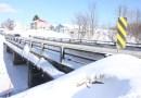 Le pont du boulevard du Centenaire : des travaux de 2,8 millions