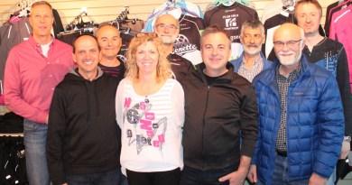 Club de vélo Portneuf : la saison débute le 6 mai