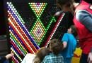 Exposition participative de jeux et jouets à Donnacona