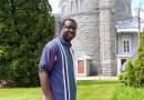 Rencontre avec Joseph Ndong, prêtre et agronome