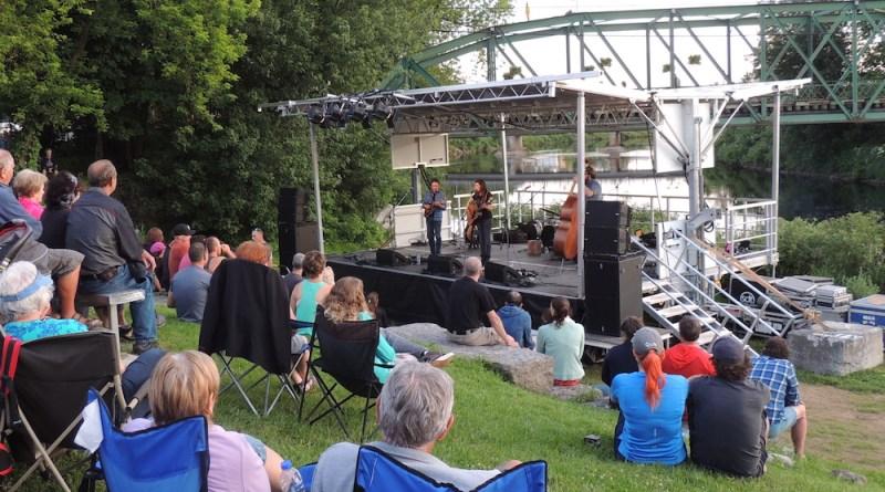 Les Rendez-vous du pont Tessier : encore quatre concerts