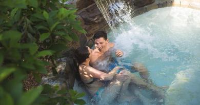 Spa Duchesnay : une expérience de détente renouvelée