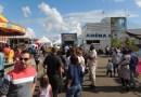 Grande affluence à l'Expo Donnacona
