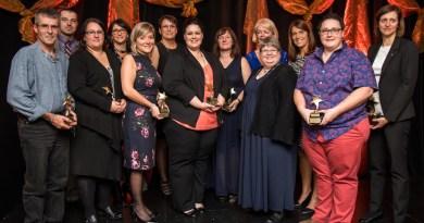 Soirée Distinction : 17 employés d'exception honorés