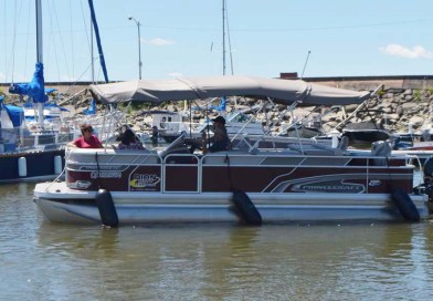 Fête du nautisme : plus d'excursions et… dossier du quai de Portneuf