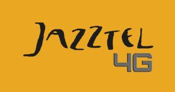 jazztel 4G