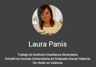 Laura Panís
