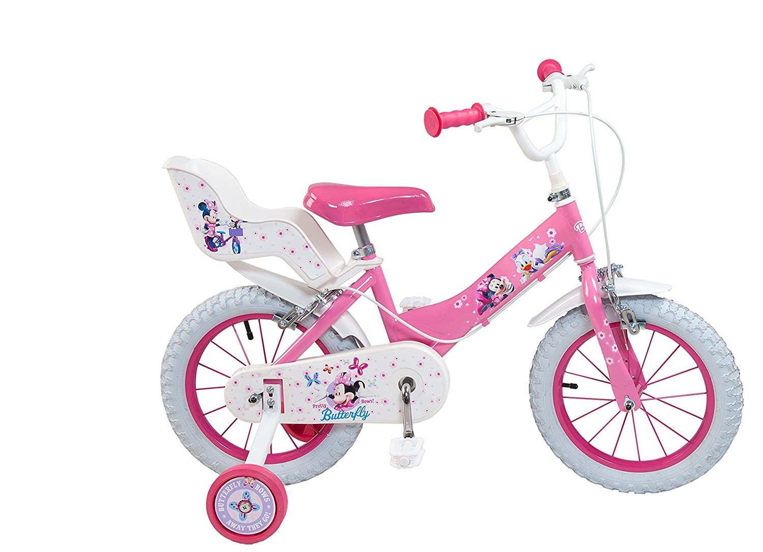 Cocinas Infantiles De Madera Bicicleta Minnie Club House 12 | Inforchess