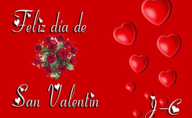 Bonitas Tarjetas Postales Con Mensajes De Amor Para El Día