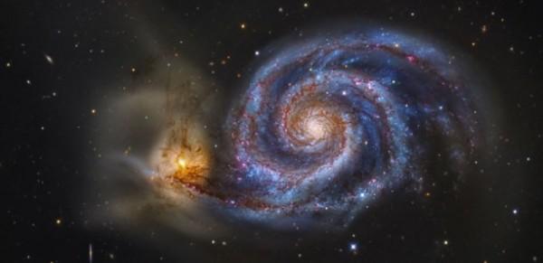 Wallpaper 3d Animado Asombrosas Im 225 Genes Del Sistema Solar Y La V 237 A L 225 Ctea
