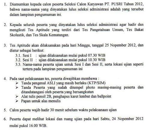 Pengumuman Cpns 2013 Pamekasan Pengumuman Link Situs Pemeritah Daerah Yang Membuka More On Pusat Pengumuman Cpns Indonesia Ppci Lowongan Cpns 2014