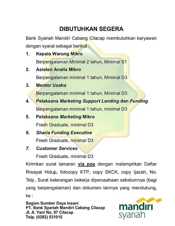Info Cpns 2013 Di Denpasar Lowongan Kerja Universitas Udayana September 2016 Terbaru Mandiri Cilacap September 2016 Terbaru Info Cpns 2016 And Bumn 2016