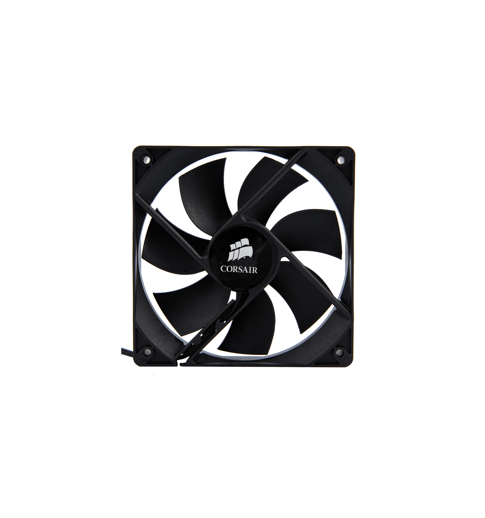 Magasin Ventilateur Ventilateur 12 Cm Noir Cw 8960001 Corsair Magasin Informatique Cap