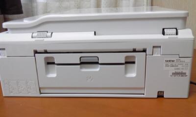 ブラザープリンタDCP-J952N