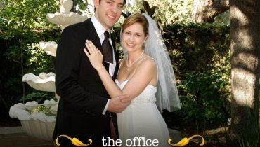 The Office Wedding