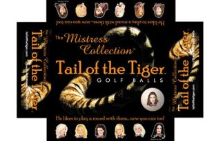 Tail of the Tiger