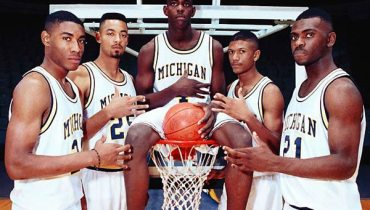 Michigan Fab Five