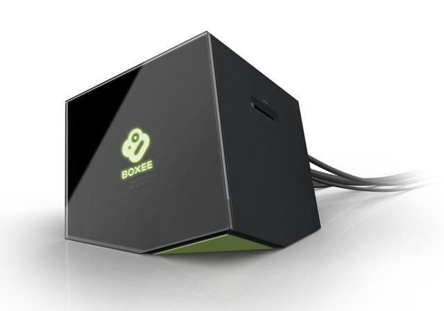 Boxee Box, Watch TV From The Internet On Your TV