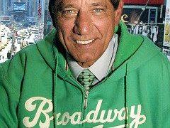 Broadway Joe Namath